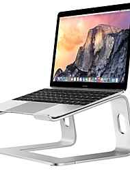 cheap -Laptop Riser Stand Universal Detachable Portable Aluminum Alloy Notebook PC Desk Holder