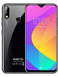"cheap -OUKITEL Y4800 6.3 inch "" 4G Smartphone (6GB + 128GB 5 mp / 48 mp MediaTek MT6771 4000 mAh mAh) / Dual Camera"
