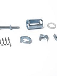 Недорогие -Комплект для ремонта цилиндра замка двери OE 3B0837167 / 168 для VW Passat