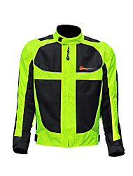 cheap -Men Motorcycle Riding Clothing Warm Racing Motorcycle Suit for Autumn Wnter