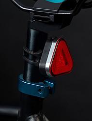 cheap -LED Bike Light Rear Bike Tail Light Safety Light LED Mountain Bike MTB Bicycle Cycling Waterproof 360° Rotation Safety Portable Li-ion * Rechargeable USB Red Cycling / Bike