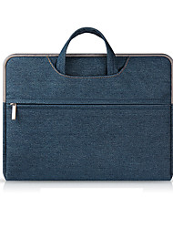cheap -11.6 Inch Laptop / 12 Inch Laptop / 13.3 Inch Laptop Sleeve / Briefcase Handbags Polyester Solid Color Unisex Waterpoof