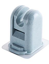 cheap -Hooks Self-adhesive Modern PVC(PolyVinyl Chloride) 1pc - Body Care Toilet Accessories