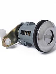Недорогие -Цилиндр замка двери с 2 ключами 96548692 96548493 для Buick Excelle 2001-2002