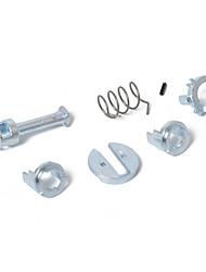 Недорогие -Комплект для ремонта цилиндра замка двери для BMW X5 X3