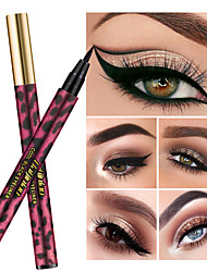 cheap -Quick-Drying Black Eyeliner Pen Waterproof And Not Blooming Lasting Eye Makeup