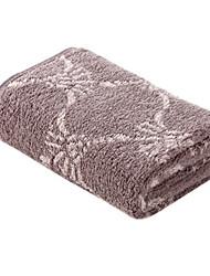 cheap -Superior Quality Wash Cloth, Fashion Cotton / Linen Blend Bathroom 1 pcs