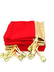 Недорогие -Чехлы для бижутерии - Как на фотографии 9 cm 7 cm 0.2 cm / 10 шт.