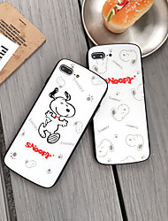 cheap -Case For Apple iPhone XS / iPhone XR / iPhone XS Max Ultra-thin / Pattern Back Cover Cartoon TPU