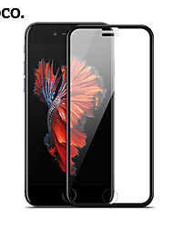cheap -full cover protective tempered glass for iphone 7 8 6 plus 3d screen protector for iphone 6s 6 s 7 plus protection on film