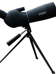 cheap -LUXUN® 20-60 X 60 mm Telescopes Lenses Waterproof High Definition Antiskid BAK4 Hunting Camping Camping / Hiking / Caving PP+ABS / Bird watching
