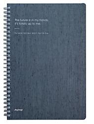 cheap -Creative Notebooks Paper 108 pcs 3 pcs