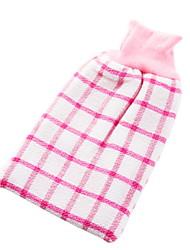 Недорогие -отшелушивающая перчатка втирающая в ванну полотенце для душа скраб для тела массаж рукавица розовый