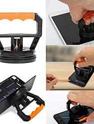 Недорогие -jm-sk05 присоска сверхмощный смартфон ремонт жк-экран инструмент открытия черный оранжевый цвет