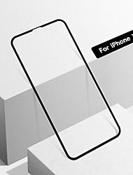 Недорогие -закаленное стекло для iphone 6 6s 7 8 плюс 9d нано взрывозащищенное стекло на для экрана iphone x xs max 5s se