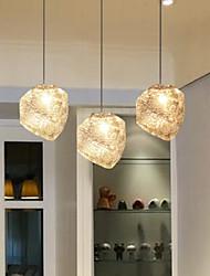 cheap -15 cm Single Design Pendant Light Glass Mini Nordic Style 220-240V
