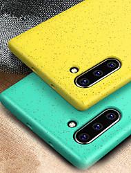 Недорогие -экологически чистый силиконовый чехол для samsung galaxy note 10 противоударный чехол для подушки безопасности samsung galaxy note 10 pro тпу чехлы