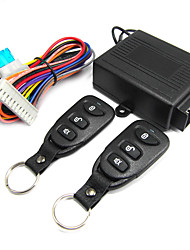 cheap -Car Auto Remote Central Kit Door Lock Locking Vehicle Keyless Entry System