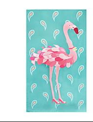 cheap -Superior Quality Beach Towel, Animal Cotton / Linen Blend Bathroom 1 pcs
