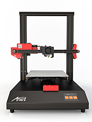 cheap -Anet ET4 3D Printer Auto-leveling Module Quick Assembly Touch-screen Control DIY Printing 220*220*250mm
