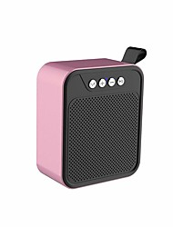 cheap -X6 Mini Wireless Bluetooth Speaker TWS Portable Box Outdoor Speaker Bluetooth 5.0 Subwoofer Support U Disk FM Radio AUX TF
