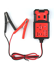 cheap -Universal 12V Cars Relay Tester Test Tool Automatic Battery Diagnostic Tool Precise Portable Automotive Parts