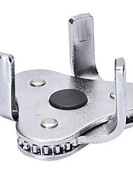 Недорогие -автомобильный фильтр-гаечный ключ машина с тремя захватами, масляная сетка, ключ, разборка моторного масла, инструмент для технического обслуживания