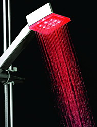 cheap -Contemporary Hand Shower Chrome Feature - Rainfall / Creative / Premium Design, Shower Head