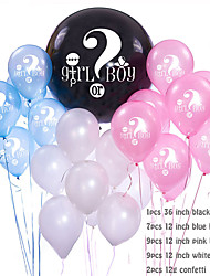 cheap -Balloon Bundle Emulsion 1 set Birthday