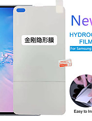 cheap -new hydrogel film for samsung note 9 8 s9 s8 plus full cover soft screen protector films for samsung note9 s7 edge not glass