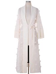 cheap -Audrey Hepburn 1950s Muslim Dress Women's Spandex Costume Black / White / Beige Vintage Cosplay Short Sleeve