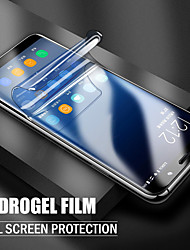 cheap -cjy full cover hydrogel film for samsung galaxy s9 s8 plus note 8 screen protector for samsung s6 s7 edge soft film (not glass)