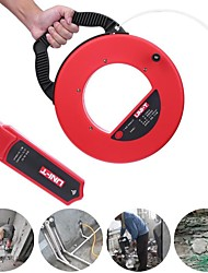 cheap -UNI-T UT661A Wall Pipe Blockage Detector Diagnostic-tool with 20m Line
