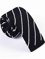cheap -Men's / Women's Party / Basic Necktie - Striped