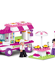 cheap -Building Blocks 102 pcs compatible Legoing Transformable All Toy Gift