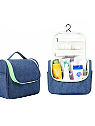 cheap -Travel Luggage Organizer / Packing Organizer / Totes & Cosmetic Bags / Toiletry Bag Multifunctional / Large Capacity / Portable Everyday Use / Portable Cloth / Net Everyday Use / Traveling / Travel