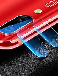 cheap -Screen Protector for Huawei Nova 3/Nova 3i/Nova 3e/Nova 4 Tempered Glass 1 pc Camera Lens Protector High Definition (HD) / 9H Hardness / Explosion Proof