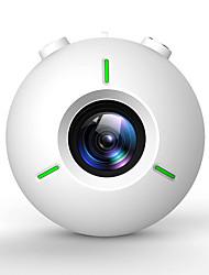 Недорогие -kalacam K2 ведет видеоблог Стабилизация / Оборудован гироскопом для повышенной стабильности. / Управление WIFI 64 GB 60 кадров в секунду / 120fps / 30fps 8 mp / 5 mp / 12 mp 4608 x 3456 пиксель