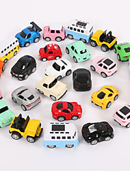 cheap -Toy Car Vehicle Playset Vehicles Car Double-decker Bus Classic Car Bus Adorable Cool Parent-Child Interaction Metal Alloy Zinc Alloy Mini Car Vehicles Toys for Party Favor or Kids Birthday Gift 300