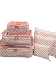 cheap -Travel Bag / Travel Luggage Organizer / Packing Organizer / Earphone Holder / Cable Winder Multifunctional / Outdoor / Travel Storage for Sports / Luggage Net / Nylon / Oxford -    0.19 cm Unisex