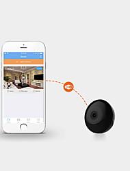 abordables -mini caméra magnétique sans fil à attraction magnétique hd avec vision nocturne
