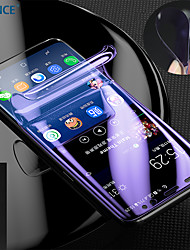 cheap -chence 3d anti-blue light ray soft hydrogel film for samsung galaxy s8 plus note 8 full cover screen protector protective film