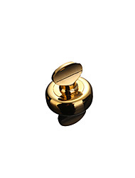 cheap -A1 Door Knobs Mechanical key Stainless Steel
