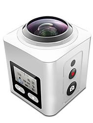 Недорогие -F-300 ведет видеоблог Портативные / Для профессионалов / Подводная камера 64 GB 60 кадров в секунду / 30fps 16 mp Нет 4608 x 3456 пиксель Плавание / Отдых и Туризм / На открытом воздухе 2 дюймовый