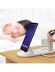 Недорогие -Зарядное устройство USB Tyinno T-MF01 6 Настольная зарядная станция Творчество / Ловец снов / обожаемый USB Адаптер зарядки