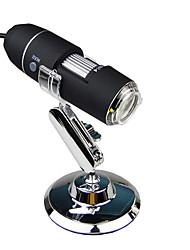 Недорогие -UMU1600X Цифровой микроскоп 1000X осмотр