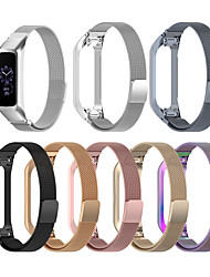 cheap -Replacement Watch Band Stainless Steel Wrist Strap For Samsung galaxy fit e SM-R375 Smartwatch Milan Strap Band Bracelet