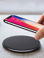 cheap -Portable Charger / Wireless Charger USB Charger USB Wireless Charger 1 A DC 5V for Universal