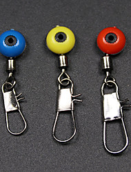 cheap -20 pcs Fishing Accessories Steel Stainless Sea Fishing Jigging Fishing General Fishing