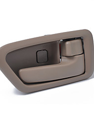 cheap -For Toyota Camry Right Inside Door Handles 69205-AA010RH Driver and Passenger Side Handles